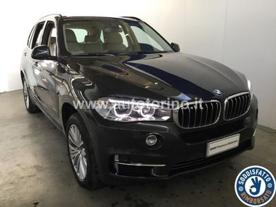 used BMW X5 X5xdrive30d Luxury 258cv auto