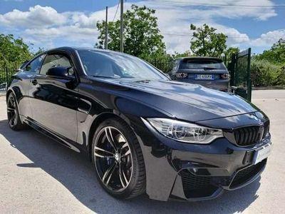 """usata BMW M4 Coupé TETTO IN CARBONIO """"UFFICIALE"""""""