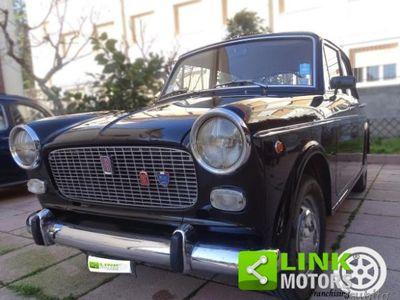 second-hand Fiat 1100D del 1965