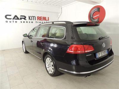 usata VW Passat Variant Var. 2.0 TDI DSG BM.Tech. GARANZIA 24 MESI