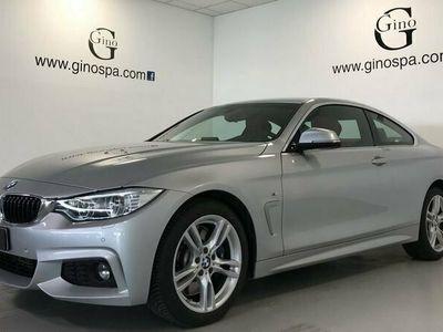 usata BMW 435 dA xDrive Coupe'