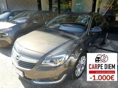used Opel Insignia 1.6 EcoTEC CDTI 136CV Start&Stop Innovation