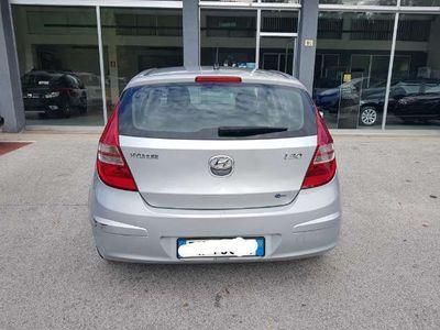 usata Hyundai i30 1.4 16V 109CV 5p. BlueDrive GPL