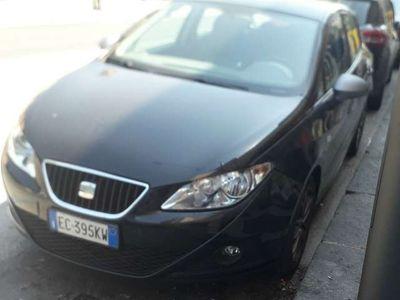 usata Seat Ibiza 1.6 TDI 105CV CR DPF 5p. Sport