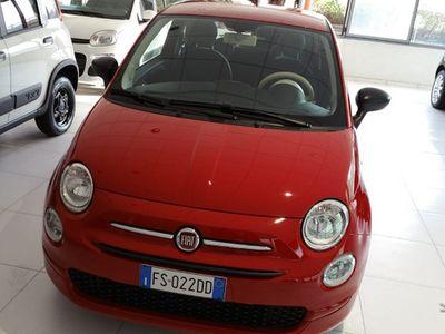 gebraucht Fiat Cinquecento - 2018