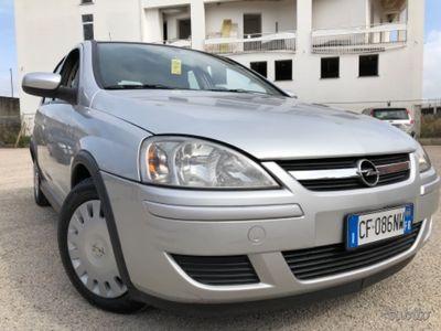 usata Opel Corsa 5 PORTE 1.3 MJT 75 CV ECONOMICA 2005