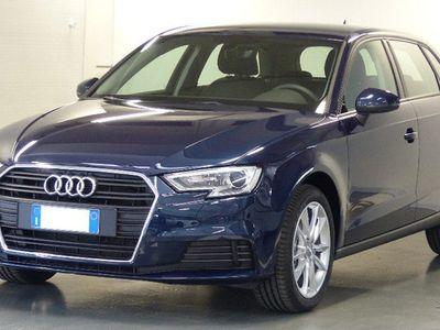 usata Audi A3 SPB 1.6 TDI 116 CV Business