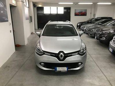 usata Renault Clio Sporter dCi 8V 75CV Start&Stop Energy Zen Navi rif. 12676985