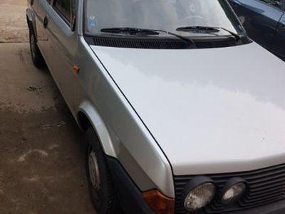 usata Fiat Ritmo - 1984