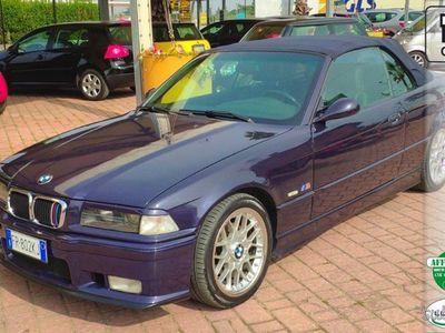 begagnad BMW 320 Cabriolet i 24V cat