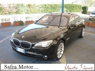 usata BMW 750L i xDrive Eccelsa