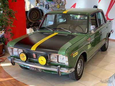 used Fiat 125 s