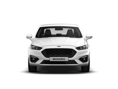 usata Ford Mondeo Hybrid 2.0 187 CV eCVT 4p. ST-Line Business