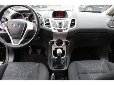 usata Ford Fiesta 1.4 TDCi 70 CV 5p. Titanium VEDI DESCRIZIONE