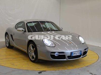 usado Porsche Cayman Cayman2.7