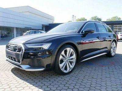 usata Audi A6 Allroad Allroad Quattro 50 Tdi 210(286)
