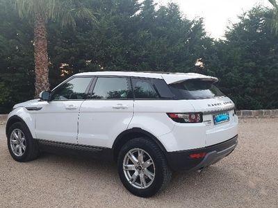 usata Land Rover Range Rover evoque 2.2 TD4 5p. Dynamic