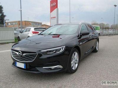 usado Opel Insignia 2ª serie 1.6 CDTI ecoTEC 136 CV S&S aut.Sports Tourer Innov.