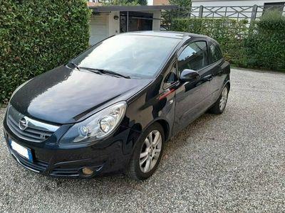 usata Opel Corsa 1.2 Sport OK Neopatentati