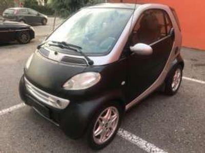 usata Smart ForTwo Coupé 800 & passion cdi (30 kW) Diesel