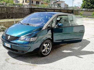second-hand Renault Avantime 2.2 16V dCi Privilège