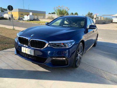 usata BMW 530 Serie 5 (G30/G31) Touring Msport