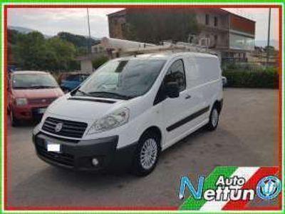 usata Fiat Scudo 2.0 mjt dpf pl combi semivetrato 5 posti diesel