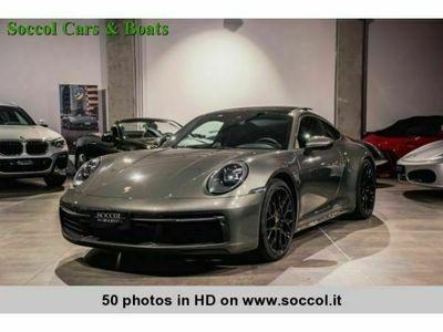 usata Porsche 911 Carrera 4S Coupé usato
