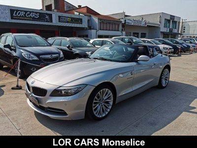 used BMW Z4 sDrive23i CABRIO