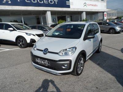 usata VW cross up! up! 1.0 75 CV 5p.BlueMotio