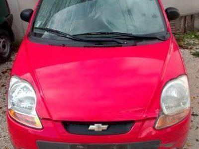 usata Chevrolet Matiz