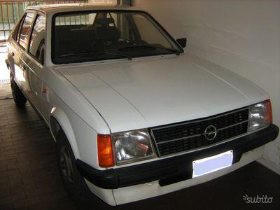 gebraucht Opel Kadett d - 1980