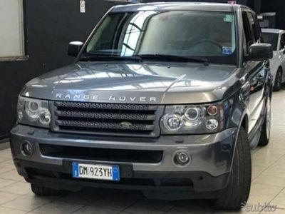 używany Land Rover Range Rover Sport Range Rover Sport 2.7 TDV6 HSE
