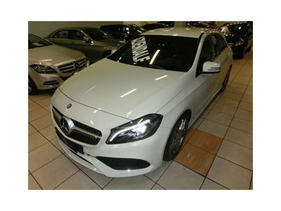 usata Mercedes A180 d Automatic Premium rif. 7423268