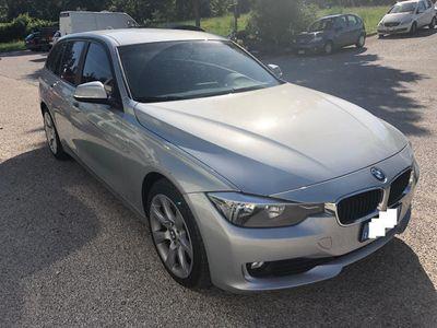 usata BMW 320 Serie 3 Touring unico proprietario