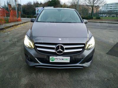 usata Mercedes B220 CDI Automatic Executive (Rif. 20)
