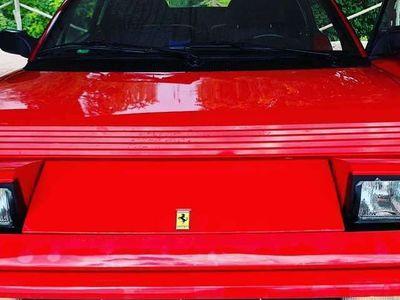 usata Ferrari Mondial 3.4 t cat cabriolet