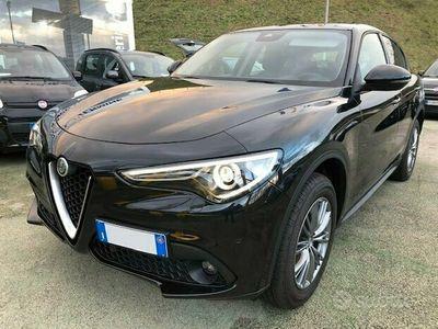 usata Alfa Romeo Stelvio 2.2 TD 160CV AT8 Business Pay-P