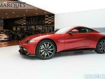 usata Aston Martin Vantage Vantage NewBassano del Grappa