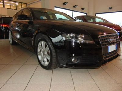 usata Audi A4 A4 4ª serie2.0 TDI 170CV F.AP. Ambiente