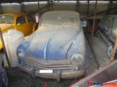 usado Fiat 1500 berlina benzina