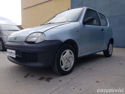 gebraucht Fiat Seicento 1.1i cat EL