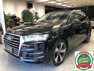 used Audi Q7 3.0 TDI quattro 7 posti Tiptronic Business Plus
