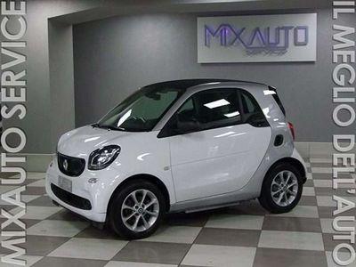 usata Smart ForTwo Electric Drive Coupè EQ