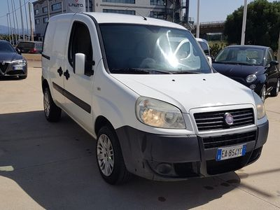 käytetty Fiat Doblò - 2010