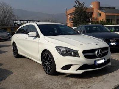 używany Mercedes CLA200 ClasseCDI Automatic Executive