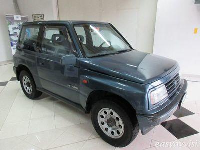 gebraucht Suzuki Vitara 1.6i 16v cat jx benzina