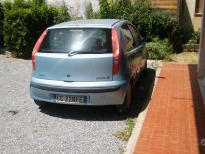 usata Fiat Punto - 2002 metano