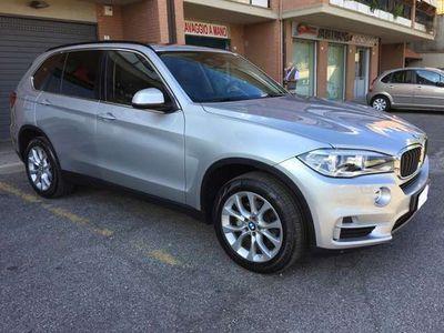 usata BMW X5 xDrive 25d Sport