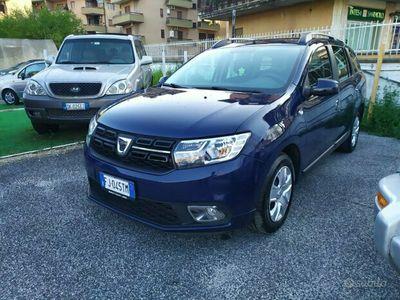 usata Dacia Logan 3ª serie 1.5dCi 75cv LAUREATE